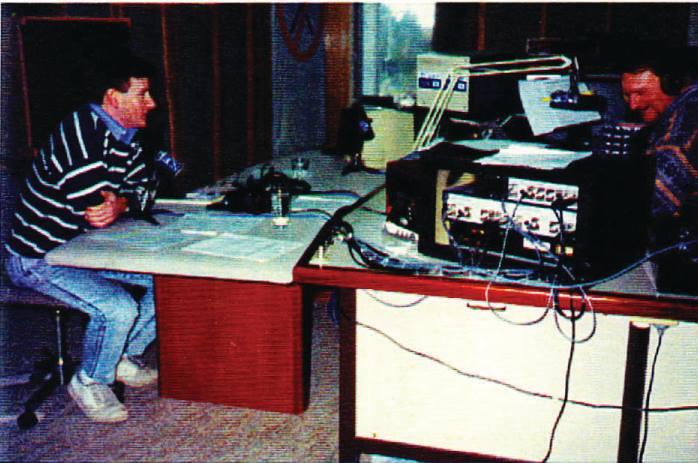 Andrew on 2CN-666 1994