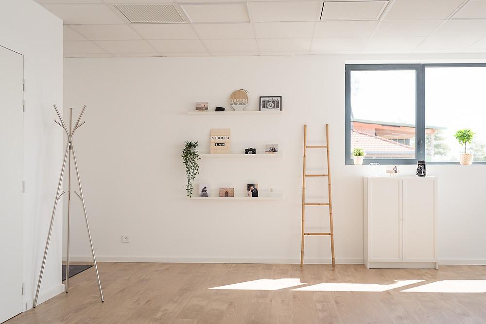 studio photo Gujan-mestras