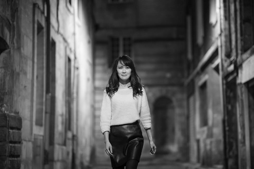 photographe professionnelle portrait bordeaux