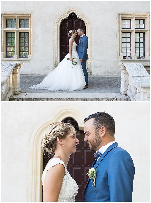 photos de couple marié