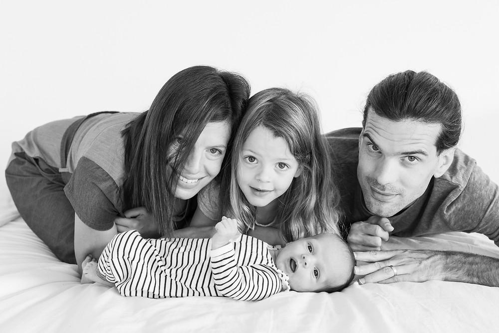 Photo de Famille Gujan-mestras