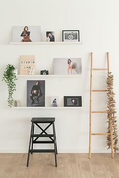 Studio photographe 33