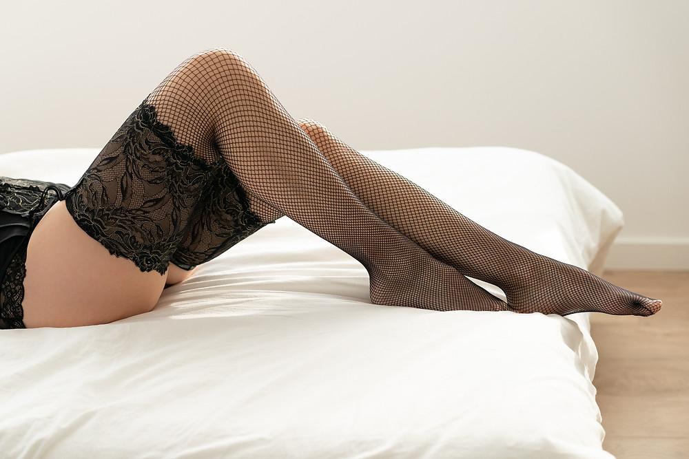 photographe lingerie Gujan-Mestras