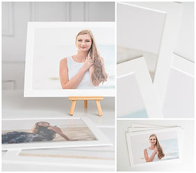 Impressions photos photographe