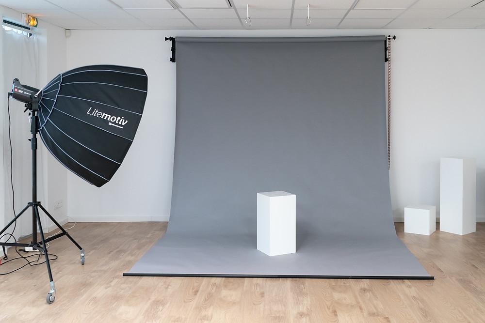 louer studio photo Gujan-mestras