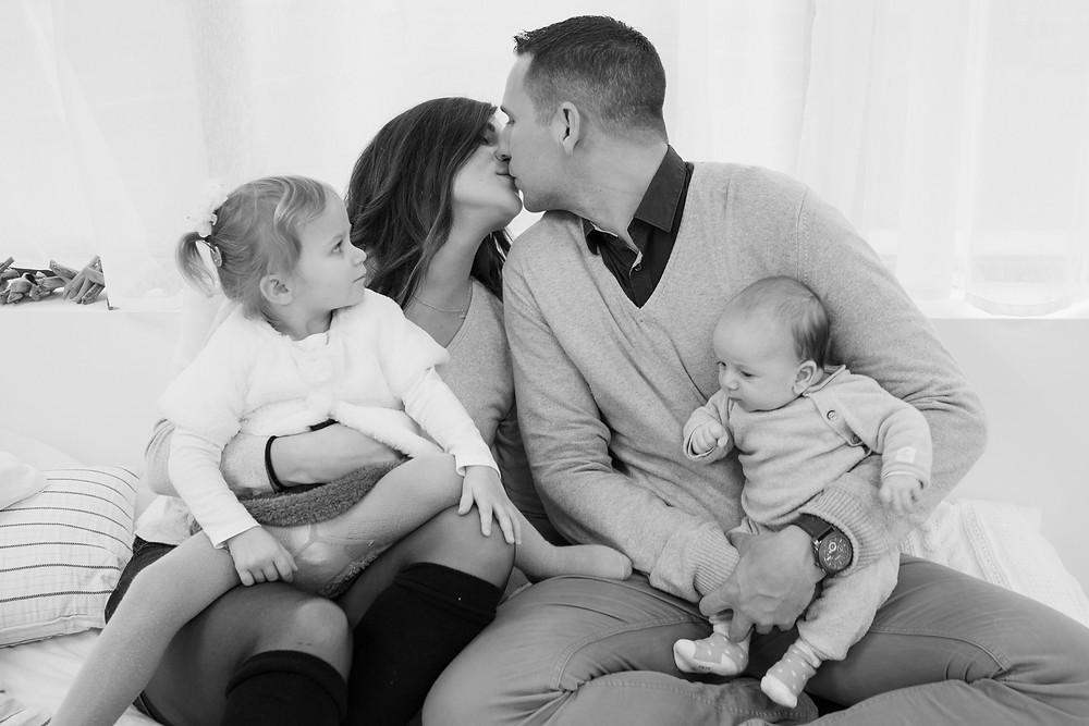 photographe professionnel famille 33