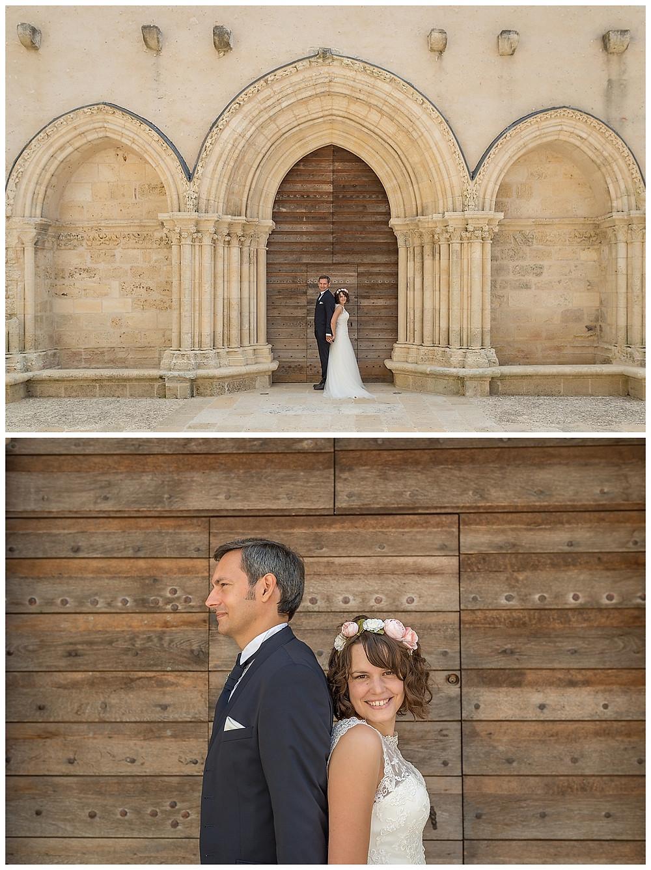 photographe mariés