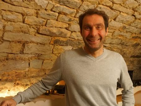 ジョセフ・コランが醸す、超自然派ワイン