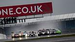 Creventic Hankook 24h Series Silverstone 2018