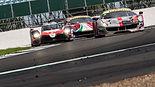 WEC World Endurance Championship Silverstone 6h ELMS