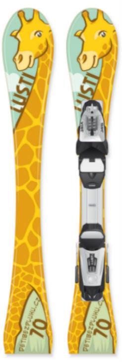 LUSTI Žirafa