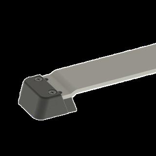 Plastové kryty na Carv plate