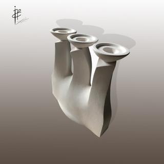 CANDLE HOLDER PLASTER MODEL (1).jpg