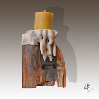 144 CANDLE HOLDER 1