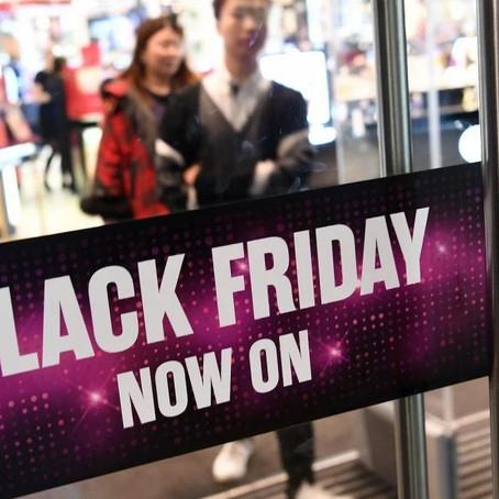"""Boticário anuncia que vai parar de usar o termo """"Black Friday"""""""