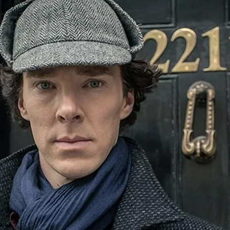 Sherlock Holmes foi parar nos assuntos em alta depois que descobriram que é tudo ficção