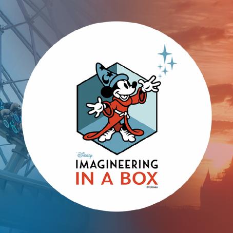 Disney lança curso gratuito sobre processo criativo
