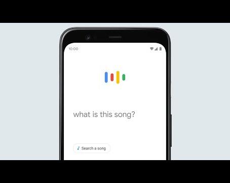 Google agora permite que você murmure uma melodia para lembrar daquela canção que não sai da sua cab