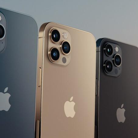 Novo iPhone da Apple não incluirá fones de ouvido ou carregador na caixa