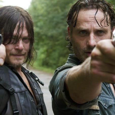 The Walking Dead | 11ª temporada será a última da série