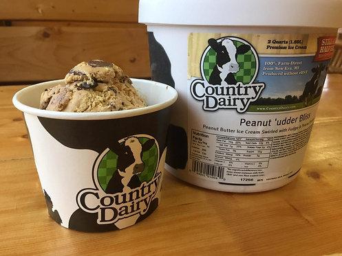 Ice Cream (2 quart)