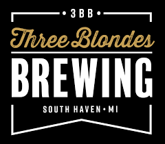 Three Blondes Brewing