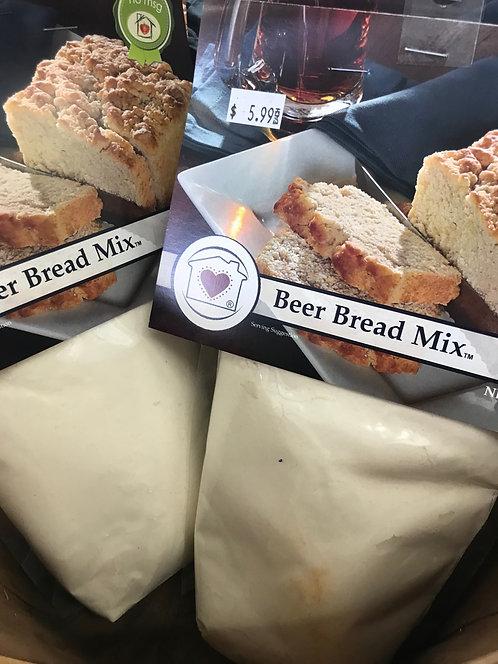 Bread Mixes