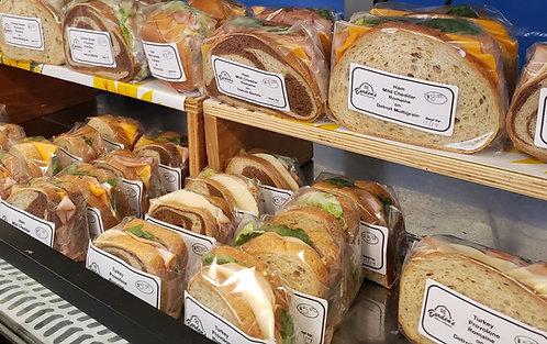 Deli Sandwich/Wrap