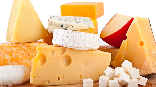 Cheeses (classic)