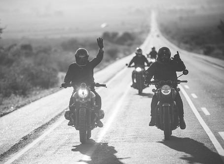 ¿Buscando tu primera moto?