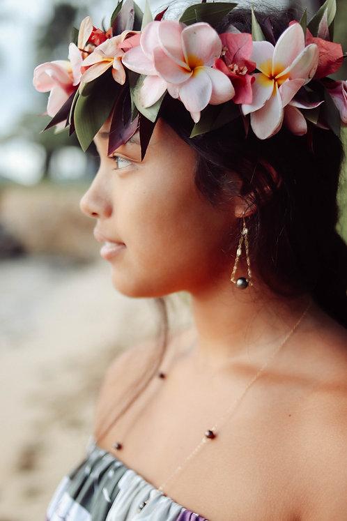 Manaiakalani Earrings