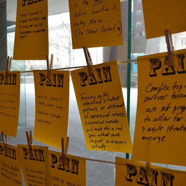 participatory culture incubator