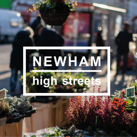 newham high streets