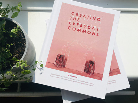 creating the Everyday Commons