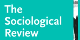 """I am grateful to say that my paper """"Sharing Culture: on definitions, values, and emergence"""" has been published as part of the The Sociological Review Monograph """"Unboxing the Sharing Economy: Opportunities and Risks of the Era of Collaboration""""."""