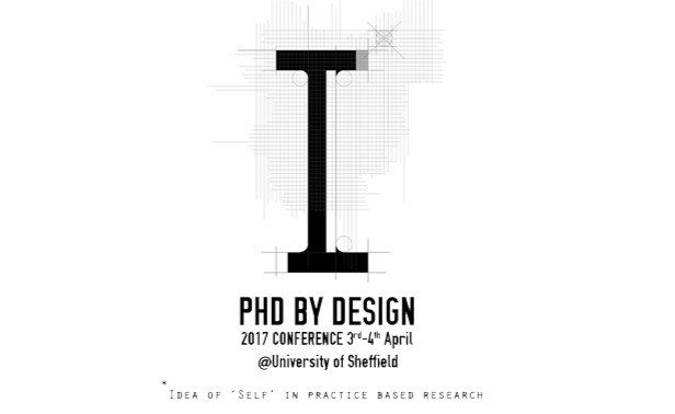 I am taking part in the PhD by Design Conference at the University of Sheffield, focusing on the 'Idea of the Self in Research'. I will present my PhD work so far and focus on issues of personal subjectivity and bias in design research.