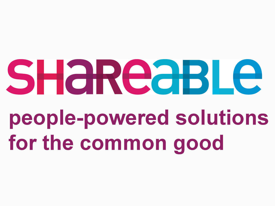"""Excited to share a small teaser of my doctoral research on Shareable! Check out my blog post """"Creating the everyday commons: The need to consider space in sharing initiatives"""" and find out why space plays an important role in sharing initiatives."""
