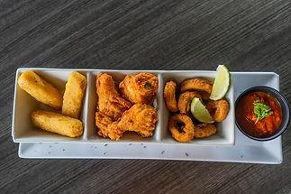 Las Palmas Orlando Restaurant