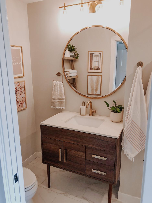 En-Suite Bathroom Renovation
