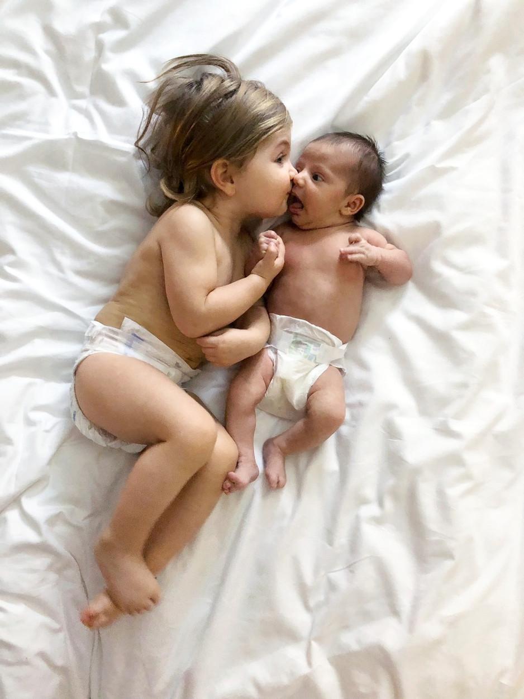 2 Kids Under 2