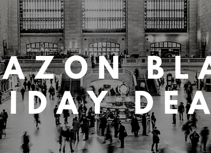 Amazon Black Friday Deals!