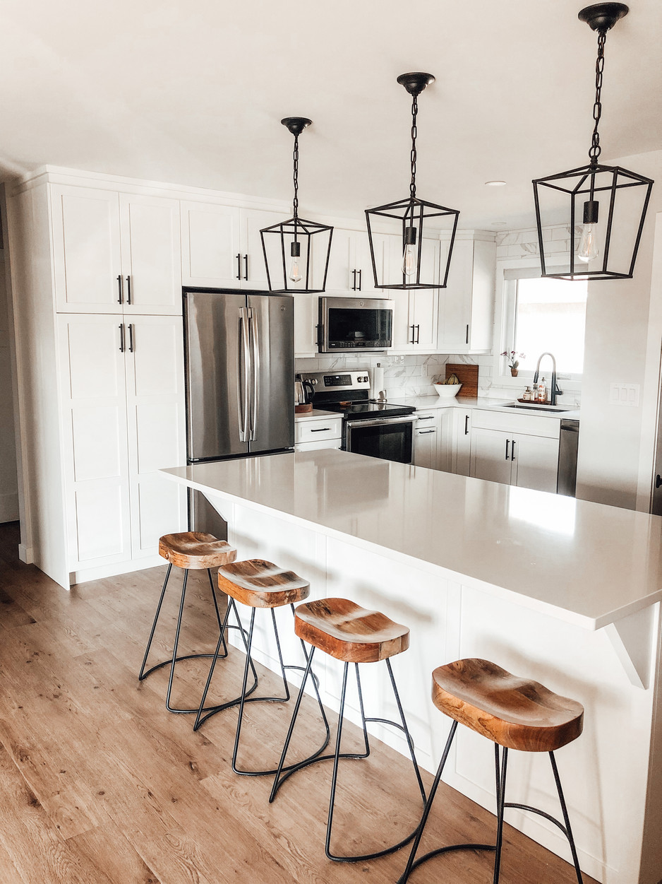 Kitchen Remodel | Before & After