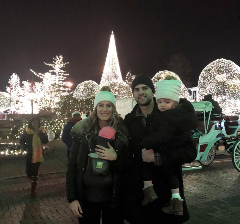 Nashville Christmas