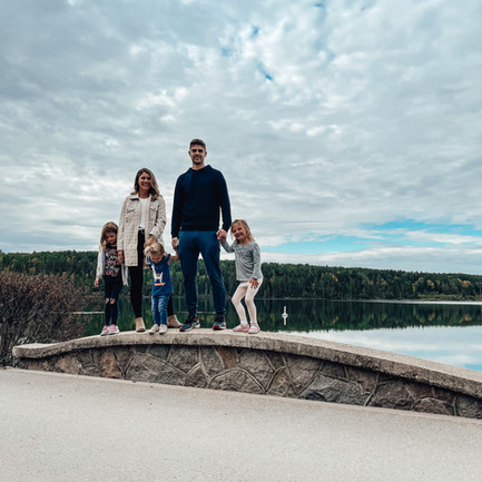 Travel Manitoba: Clear Lake Weekend