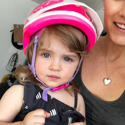 Everly's 2 Year Update!