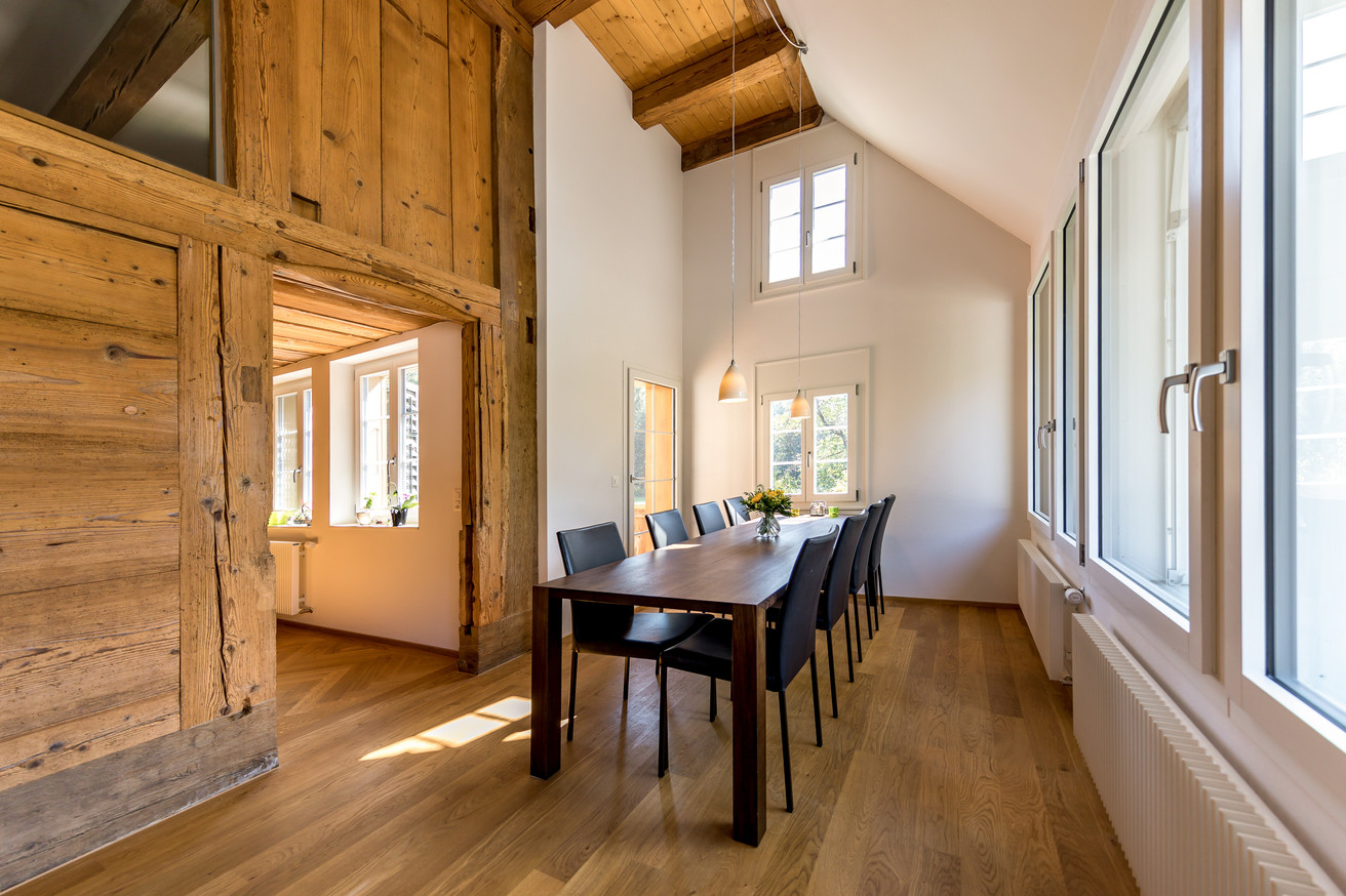 Späti Holzbau AG