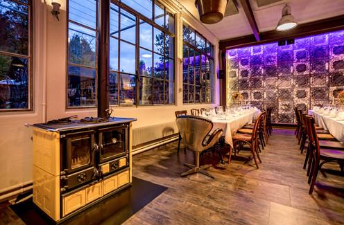 Pintli's Loft Innenarchitektur