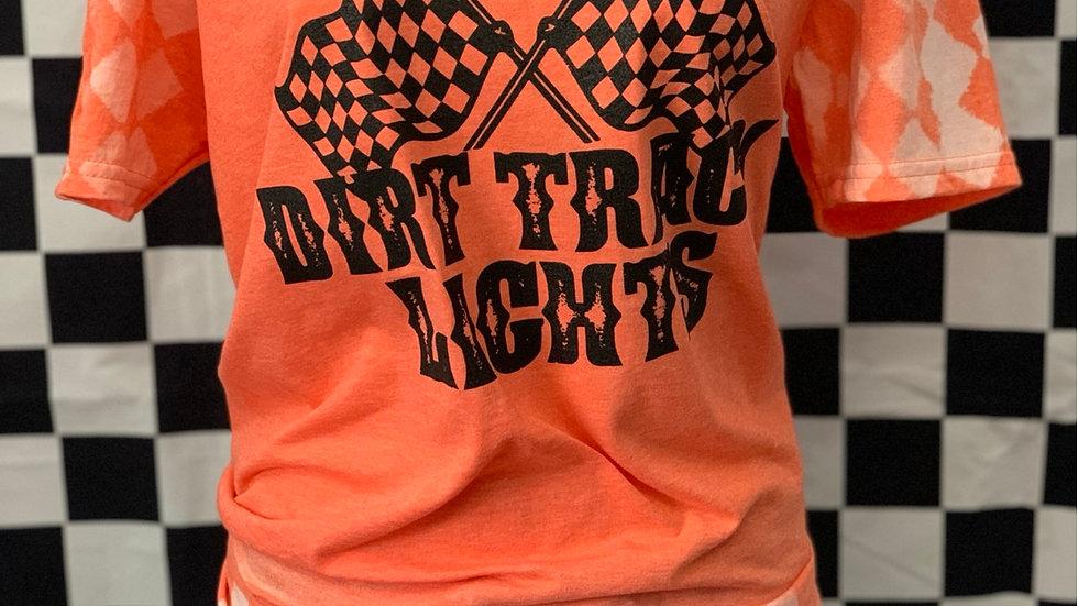 Saturday Night Dirt Track Lights