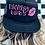 Thumbnail: Trucker Hat-neon glitter pink