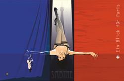 SABINETTE, Illustration
